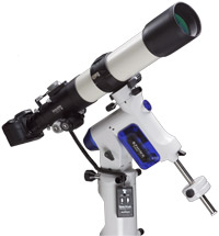 Imaging System scope...