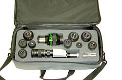 Eyepiece Carry Bag w...