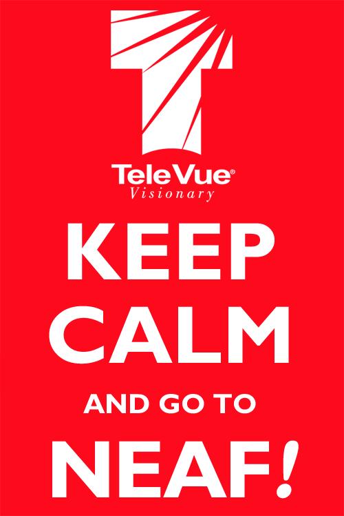 Keep Calm …. !