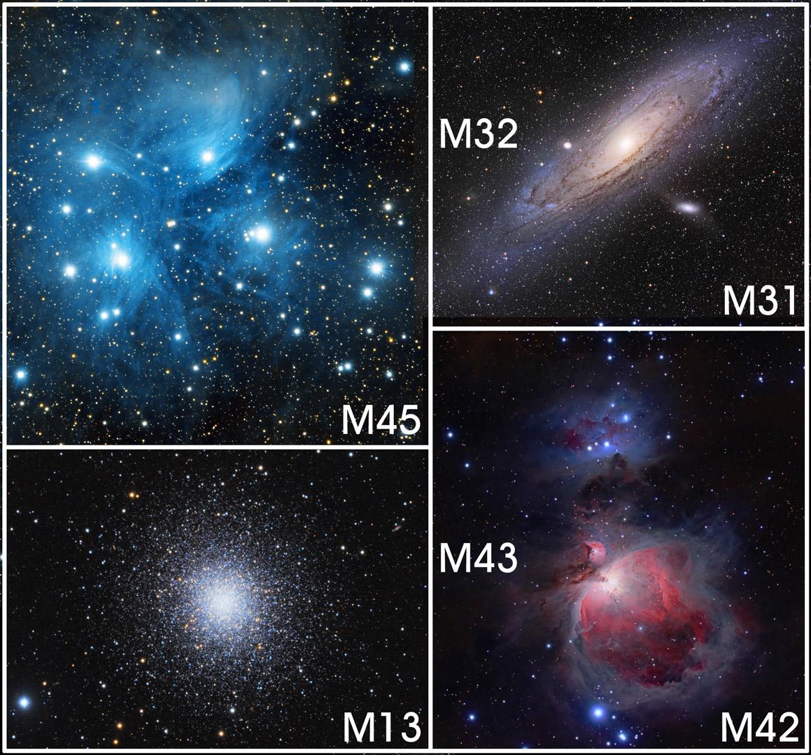2020 Messier Marathon!
