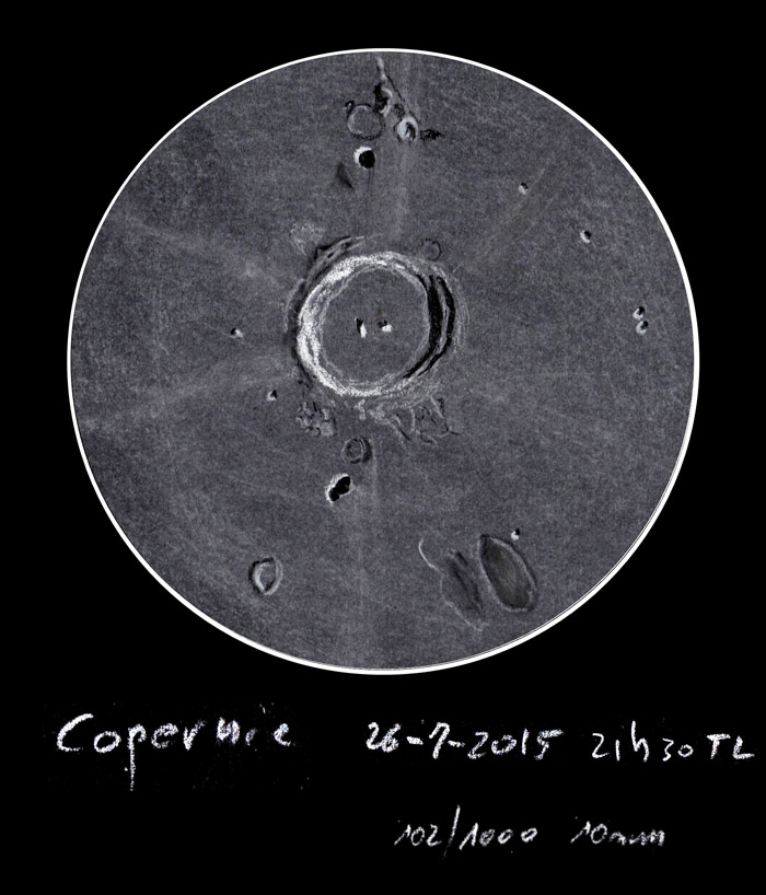 Return to the Moon with Michel Deconinck
