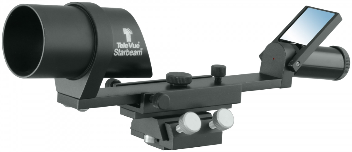 New! Quick Release Tele Vue Starbeam!