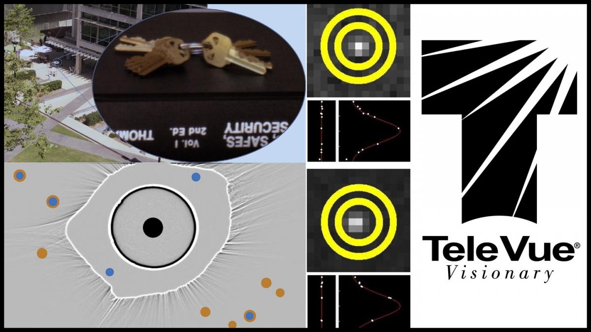 TELE VUE SCIENTIFIC PART 2Doing Science with Tele Vue Optics