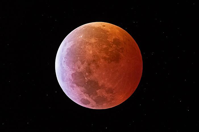 Sunday's Lunar Eclipse Recap!
